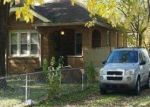Foreclosed Home in Indianapolis 46221 W MOORESVILLE RD - Property ID: 4376777672