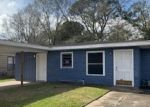 Foreclosed Home in Houma 70364 MORRISON AVE - Property ID: 4376932272