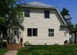 Foreclosed Home in Northwood 50459 4TH AVE N - Property ID: 4377383385