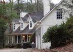 Foreclosed Home in Blue Ridge 30513 SHADY OAK LN - Property ID: 4377663700