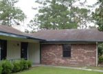 Foreclosed Home in Kingsland 31548 S CHERRY ST - Property ID: 4377704872