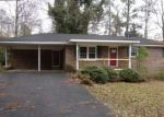 Foreclosed Home in Calhoun 30701 PINECREST DR - Property ID: 4377708811