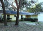 Foreclosed Home in Chiefland 32626 NW 94TH TER - Property ID: 4377775372