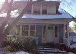 Foreclosed Home in Hamden 06517 WOODLAWN ST - Property ID: 4378329858