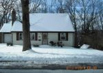 Foreclosed Home in Bristol 06010 FERN HILL RD - Property ID: 4378382402
