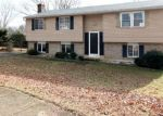 Foreclosed Home in Clinton 20735 TERENCE DR - Property ID: 4378633812