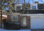Foreclosed Home in Flint 48507 CRESTBROOK LN - Property ID: 4378641692