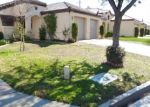 Foreclosed Home in Sun City 92585 CALLE GREGORIO - Property ID: 4378862875