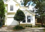 Foreclosed Home in Tallahassee 32317 BENCHMARK TRCE - Property ID: 4378879959