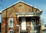 Foreclosed Home in Granite City 62040 GRAND AVE - Property ID: 4378905338