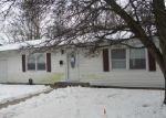 Foreclosed Home in Rushville 62681 E CLINTON ST - Property ID: 4378932505