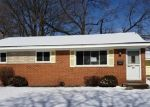 Foreclosed Home in Westland 48186 SOMERSET ST - Property ID: 4379059515