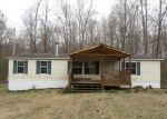 Foreclosed Home in Dover 37058 EVERETT WATSON RD - Property ID: 4379230769