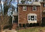 Foreclosed Home in Richmond 23224 HADDINGTON CT - Property ID: 4379257480