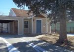 Foreclosed Home in Casper 82601 S MELROSE ST - Property ID: 4379285962