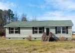 Foreclosed Home in Gates 27937 DRUM HILL RD - Property ID: 4379389302