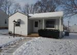 Foreclosed Home in Cedar Falls 50613 SCOGGIN ST - Property ID: 4379493101