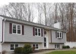 Foreclosed Home in Tolland 06084 BUFF CAP RD - Property ID: 4379547864