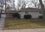 Foreclosed Home in Park Forest 60466 N ORCHARD DR - Property ID: 4379560106