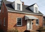 Foreclosed Home in Hagerstown 21740 DUNN IRVIN DR - Property ID: 4380044519