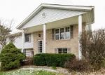 Foreclosed Home in Peoria 61615 N RAMBLEWOOD CT - Property ID: 4380517532