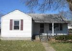 Foreclosed Home in Middletown 45044 EATON AVE - Property ID: 4381105740