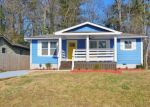 Foreclosed Home in Atlanta 30354 MAPLE ST - Property ID: 4381156986