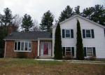 Foreclosed Home in Westfield 01085 DEER PATH LN - Property ID: 4381216987