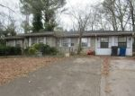 Foreclosed Home in Atlanta 30344 WOODBERRY AVE - Property ID: 4381579171