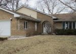 Foreclosed Home in Richton Park 60471 ARQUILLA DR - Property ID: 4381697883
