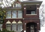 Foreclosed Home in Detroit 48206 TAYLOR ST - Property ID: 4382129719