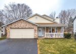 Foreclosed Home in Lake Zurich 60047 N OVERHILL DR - Property ID: 4382280821