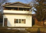 Foreclosed Home in Toledo 43608 FRANKLIN AVE - Property ID: 4382355713