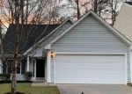 Foreclosed Home in Charlotte 28269 TRILLIUM FIELDS DR - Property ID: 4382445943