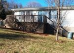 Foreclosed Home in Elizabethton 37643 CHARITY HILL RD - Property ID: 4382584324