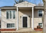 Foreclosed Home in Tinley Park 60487 HOBART AVE - Property ID: 4382984638