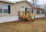 Foreclosed Home in Tecumseh 74873 QUAILWOOD RUN - Property ID: 4383212383