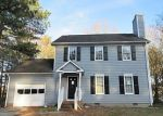 Foreclosed Home in Raleigh 27610 PENNCROSS DR - Property ID: 4383372688