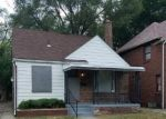 Foreclosed Home in Detroit 48235 MARK TWAIN ST - Property ID: 4383462468
