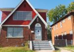 Foreclosed Home in Detroit 48227 MONTROSE ST - Property ID: 4383464207