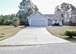 Foreclosed Home in Saint Marys 31558 MANATEE WAY - Property ID: 4384054162