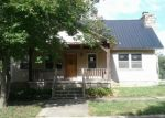 Foreclosed Home in Delphi 46923 N WILSON ST - Property ID: 4384163666