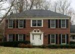 Foreclosed Home in Cincinnati 45244 ATHENIA DR - Property ID: 4384230231