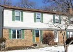 Foreclosed Home in Sykesville 21784 OKLAHOMA AVE - Property ID: 4384839457