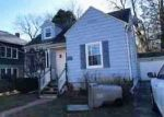 Foreclosed Home in Bristol 06010 UPSON ST - Property ID: 4384863546