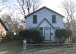 Foreclosed Home in Benton Harbor 49022 COLFAX AVE - Property ID: 4385101815