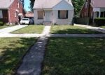 Foreclosed Home in Detroit 48224 MARSEILLES ST - Property ID: 4385311601