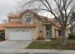 Foreclosed Home in Lancaster 93535 E AVENUE K6 - Property ID: 4385470128