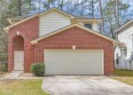 Foreclosed Home in Conroe 77385 MOCKINGBIRD PL - Property ID: 4385492928