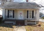 Foreclosed Home in Reidsville 27320 FONTAINE ST - Property ID: 4385652334